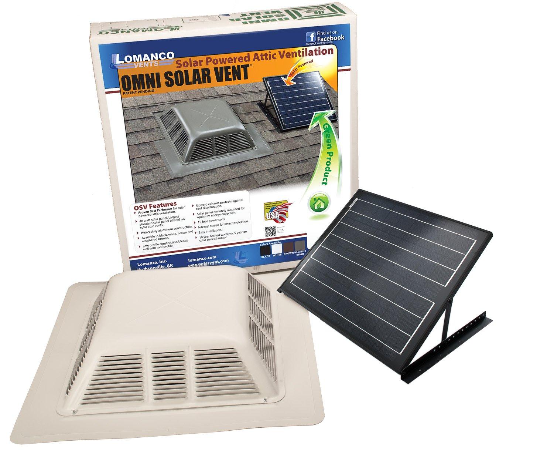 Solar powered attic fan review - Solar Powered Attic Fan Review 59