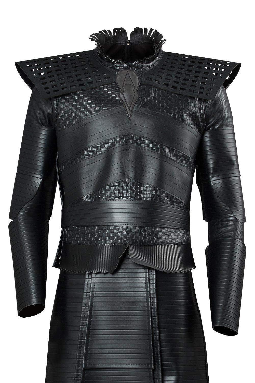 Cosplaysky Disfraz de Juego de Tronos Temporada 8 Noche del Rey ...