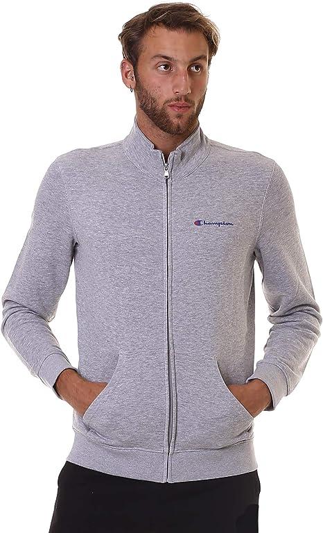 TALLA 3XL. Champion Full Zip Sweatshirt-American Classics Sudadera, Hombre