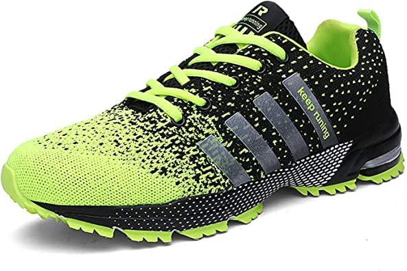 2019 UK Mens Womens AIR Running Shoes Light sports running Trainers Sneakers