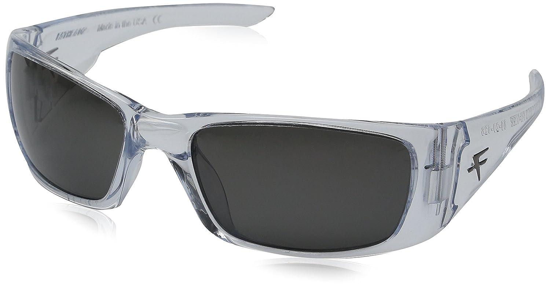 dad31a0f82b Amazon.com  Fatheadz Eyewear Men s Nitro V2.0 FH-V122-1BL Polarized Wrap  Sunglasses