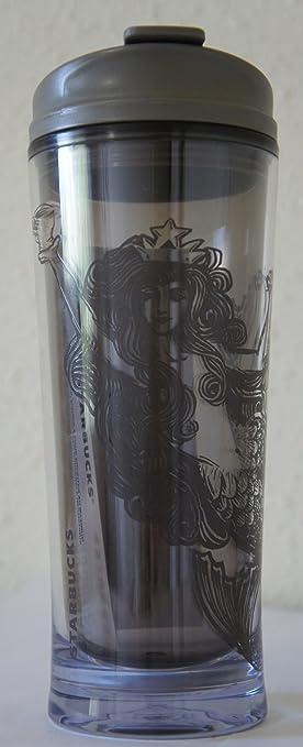 Gobelet Tasse Caféthédéplacements Bidon Dessin Starbucks À Mermaid P0OXnw8k