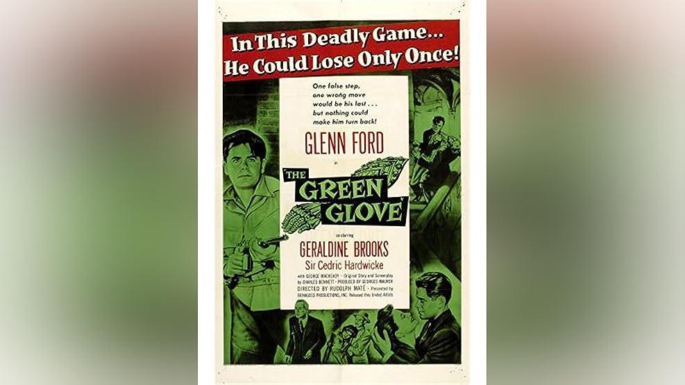 The Green Glove