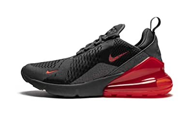 Air Max 270 Se Reflective (Off NoirHabanero Red, 9)