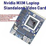 AZrm GTX 970m Tarjeta de vídeo para Ordenador Portátil ...