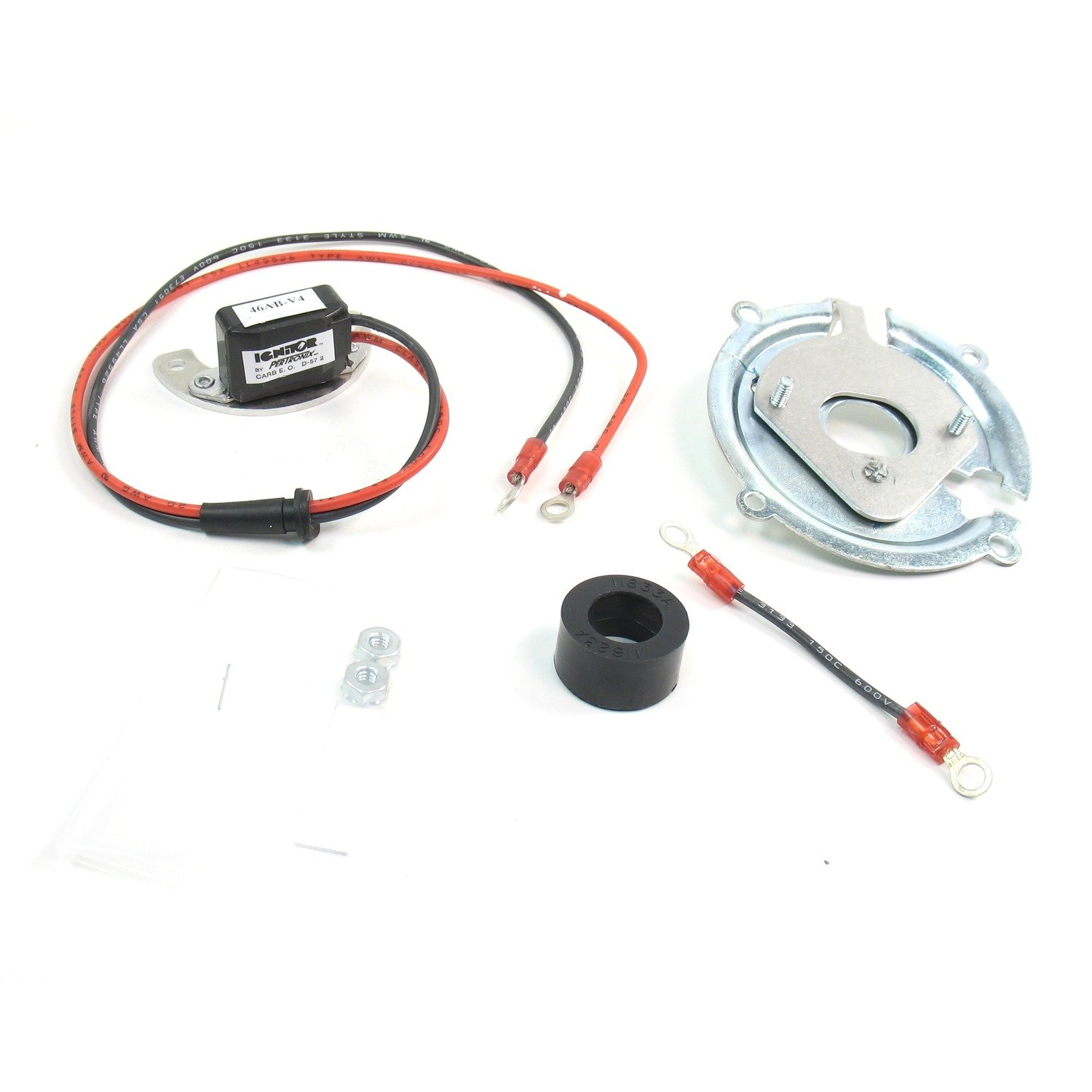 PerTronix 1162A Ignitor for Delco 6 Cylinder with Vacuum Advance by Pertronix