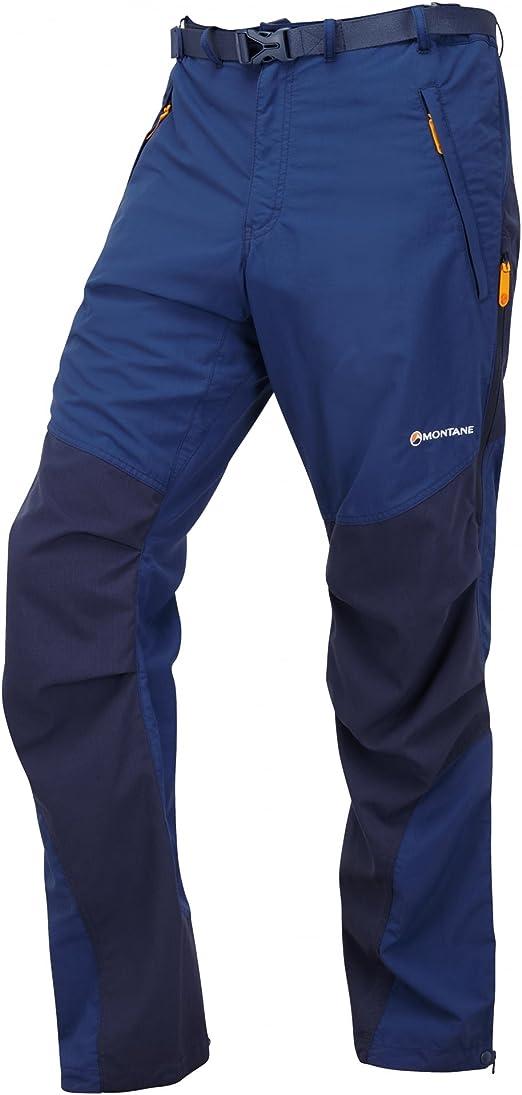 Short Leg SS17 MONTANE Terra Pants