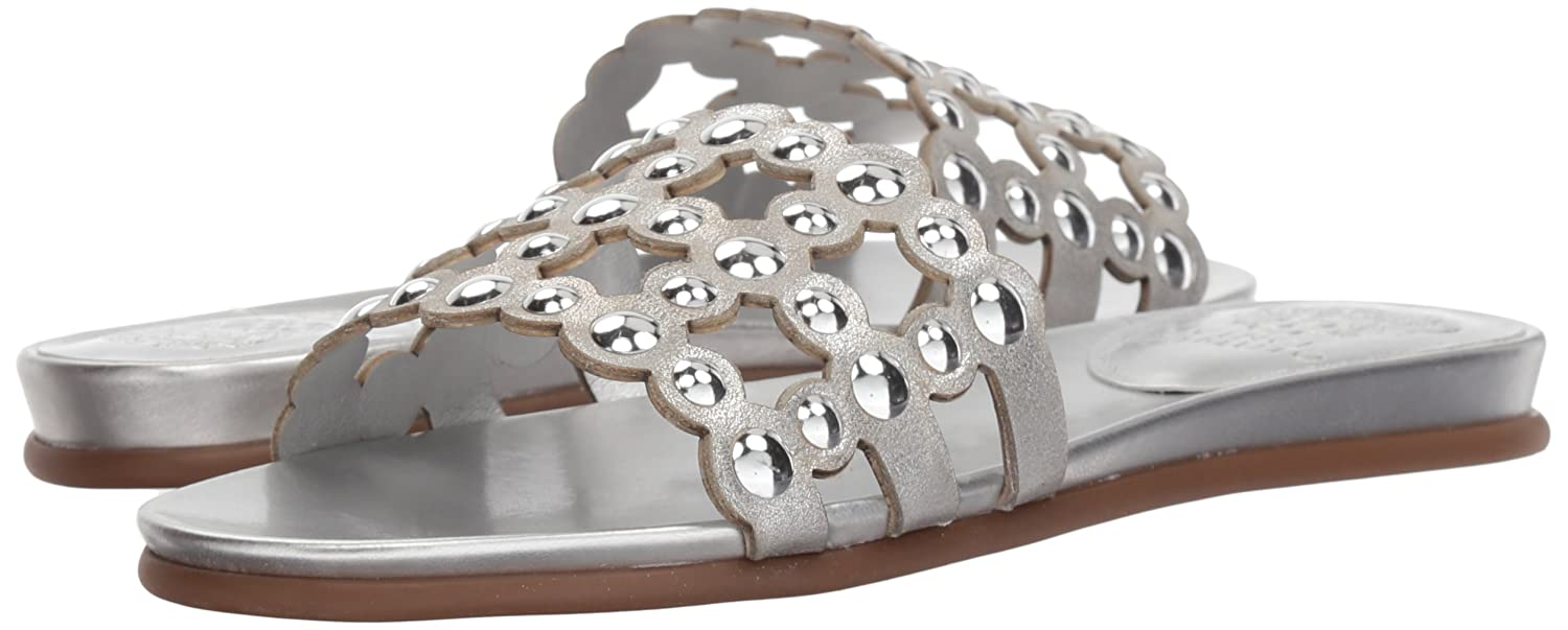 Vince Vince Vince Camuto Women's B075FRBPNG 5.5 M US|Gleaming Silver 8a3c78