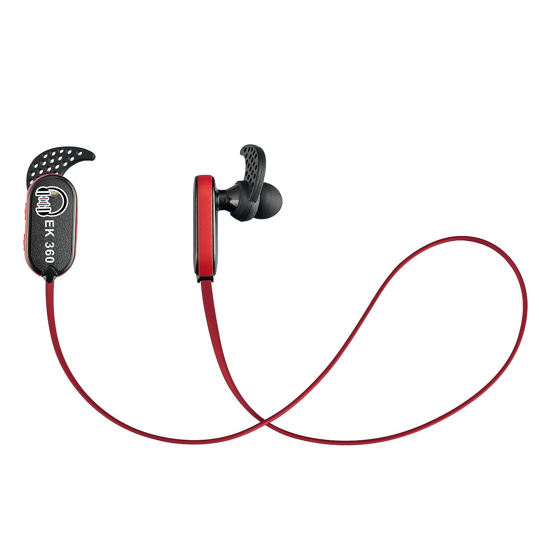 Ek360 – Bluetooth Headset
