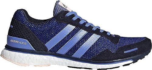 adidas Adizero Adios 3 W, Zapatillas de Trail Running para Mujer ...