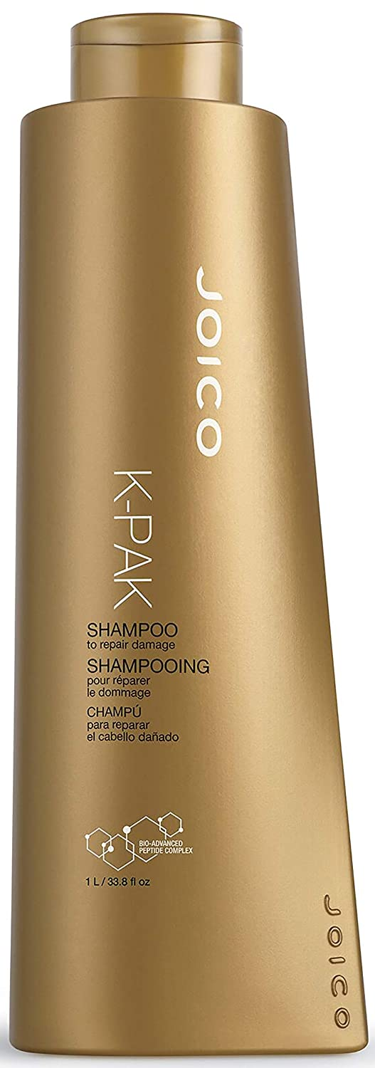 Joico K-PAK Reconstructing Shampoo for Damaged Hair