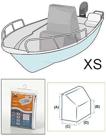 cappotta console barca