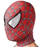 LuckB Superhero Spandex Costume Cosplay 3D Zentai