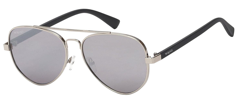SQUAD - Gafas de sol AS11039 (C1) Gafas de sol con doble ...