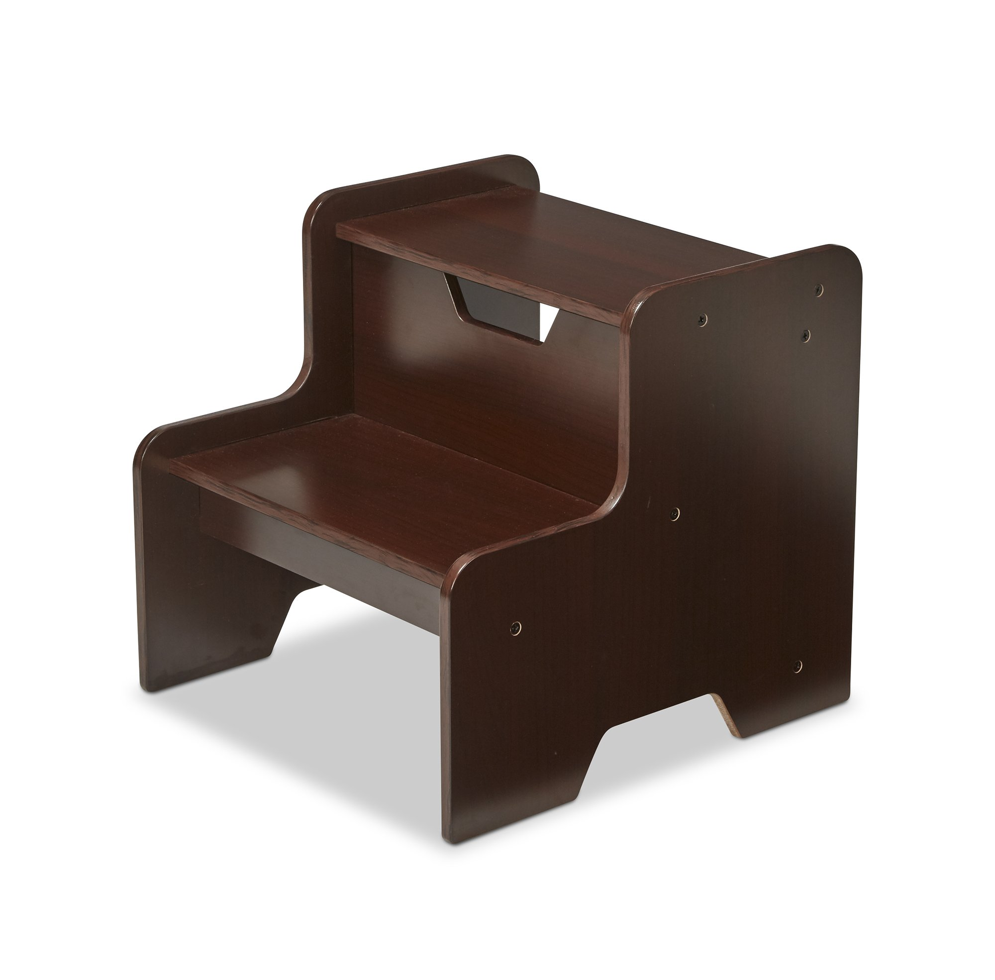 image portable footrest step child stool page folding for welcome kids