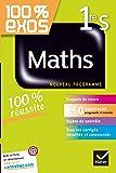 Maths 1re S: Exercices résolus - Première S