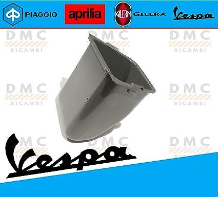 Caja porta herramientas Vespa 50 - Vespa Primavera - ET3: Amazon ...