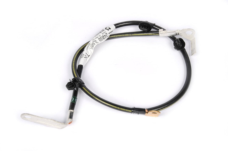 ACDelco 19316375 GM Original Equipment Negative Battery Cable