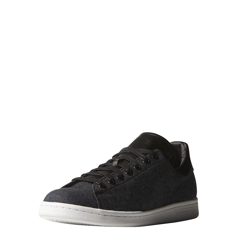 Men's Adidas Originals Stan Smith Shoes Navy Blue M17151