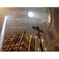 Churches and Monasteries in the Holy Land