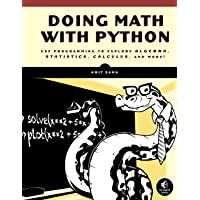 Doing Math with Python: Use Programming to Explore
