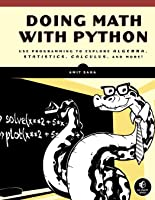 Doing Math With Python: Use Programming To