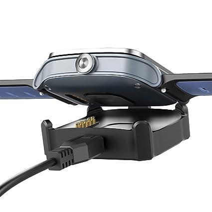 Amazon.com: FitVII - Base de carga rápida y segura para ...