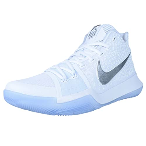 innovative design 69417 48f1a Nike Kyrie 3 Mens Hi Top Basketball Trainers 852395 Sneakers Shoes (UK 7 US  8
