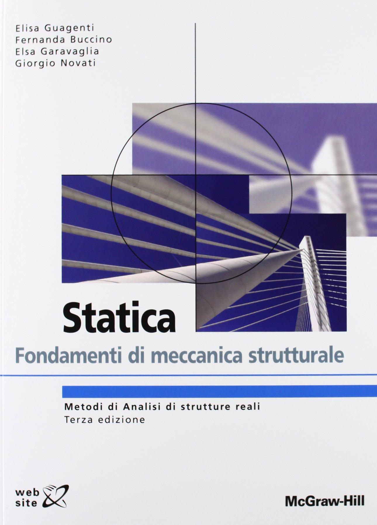 Introduzione Alla Meccanica Strutturale Pdf