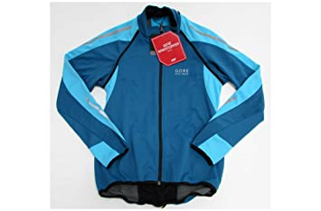 3d13812e6 Image Unavailable. Image not available for. Colour  Evans Cycles Gore Bike  Wear Phantom 2.0 Windstopper Soft Shell ...
