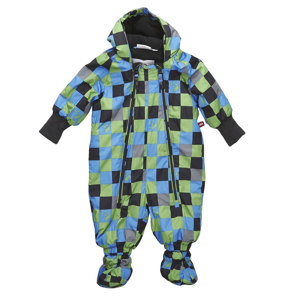 Lego Wear Baby Jungen Schneeanzug LEGO duplo Baby JOSH 615 KABOOKI LEGO 615