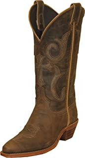 product image for Abilene Women's Boot Western Cross Cowgirl Snip Toe