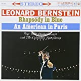 Sony Classical Originals: Rhapsody in Blue / Ein Amerikaner in Paris / West Side Story / On the Waterfront