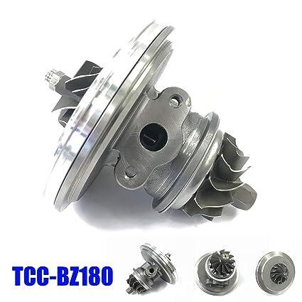 K04 5304-970-0057 Turbo Cartridge CHRA for 01-06 BENZ Sprinter 2.2