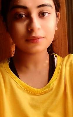 Mahevash Shaikh