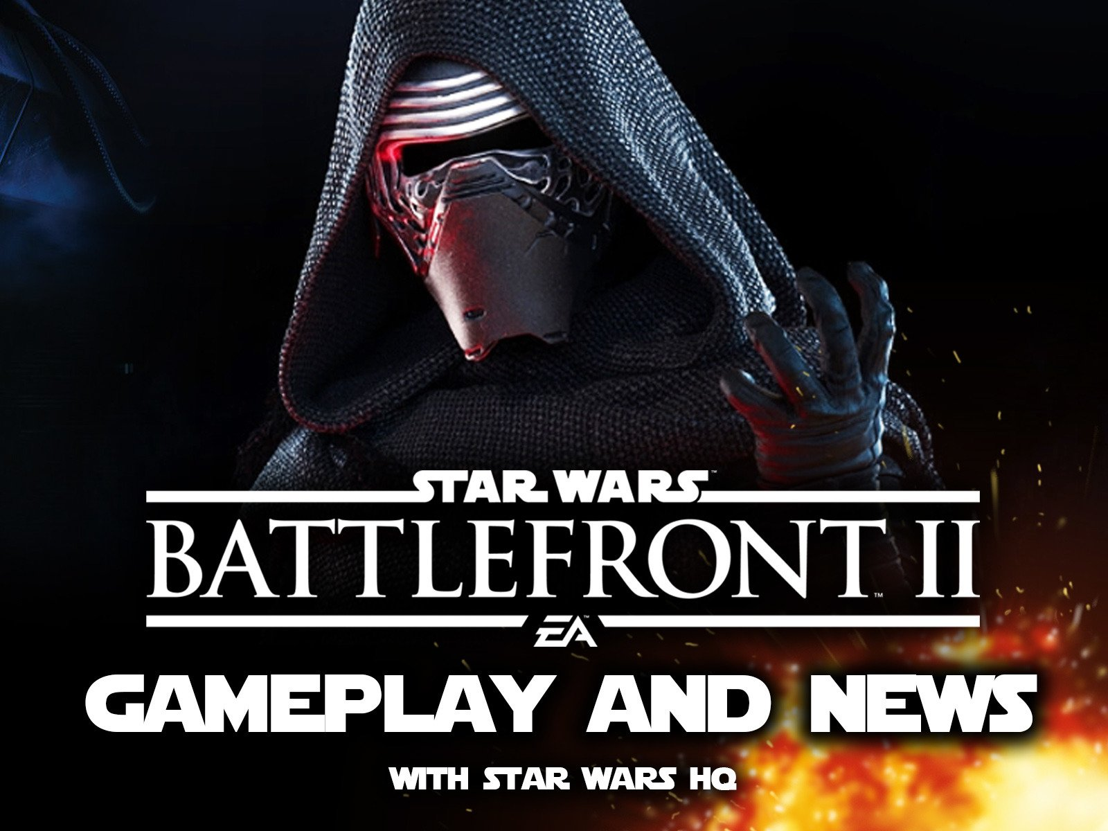 Amazon Com Star Wars Battlefront 2 Gameplay And News With