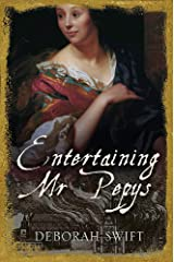 Entertaining Mr Pepys Paperback