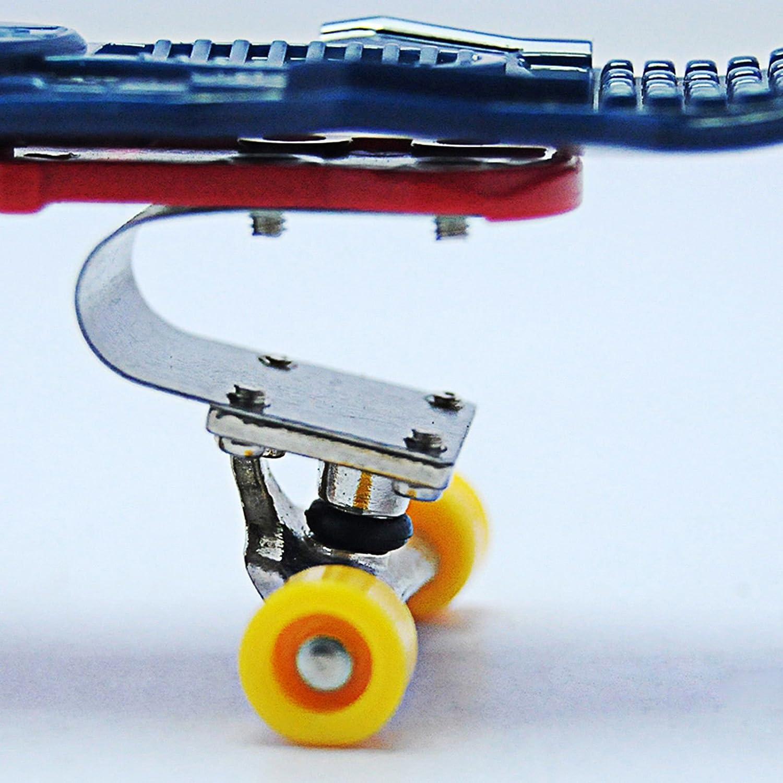 FingerSkate Finger Skate Monopatin patinete Mini Dedo con ...