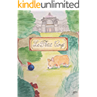 Livre pour enfant: Le Petit Corgi (French Edition)