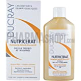 Ducray Nutricerat Intense Nutrition Shampoo, 200ml