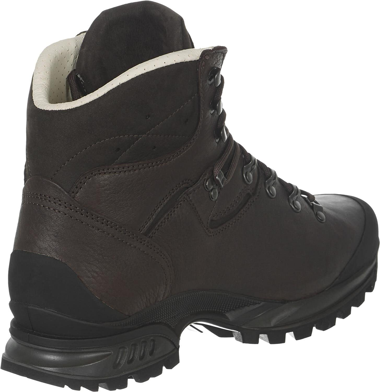 Hanwag Alaska GTX Zapatos de High Rise Senderismo para Hombre