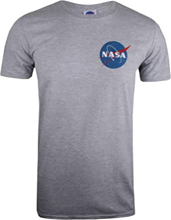 Nasa Core Logo Camiseta para Hombre