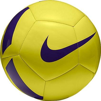 Desconocido Nk Ptch Team Balón, Unisex Adulto: Amazon.es: Deportes ...