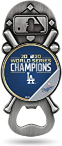 "Rico 2020 Los Angeles ""LA"" Dodgers World Champions Baseball Party Starter"