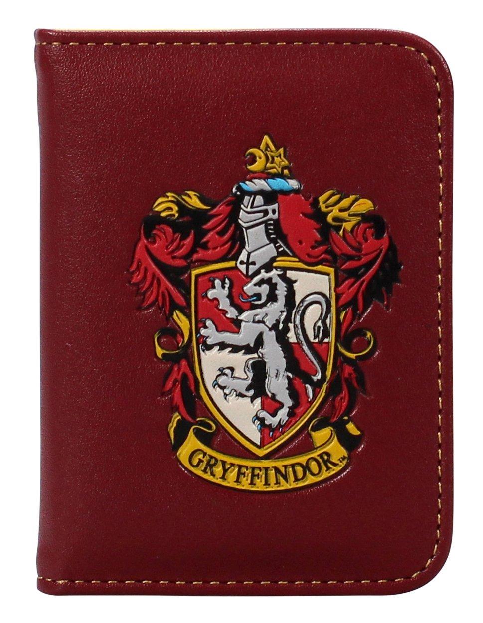 Harry Potter Reisepasshalter - Gryffindor Crest