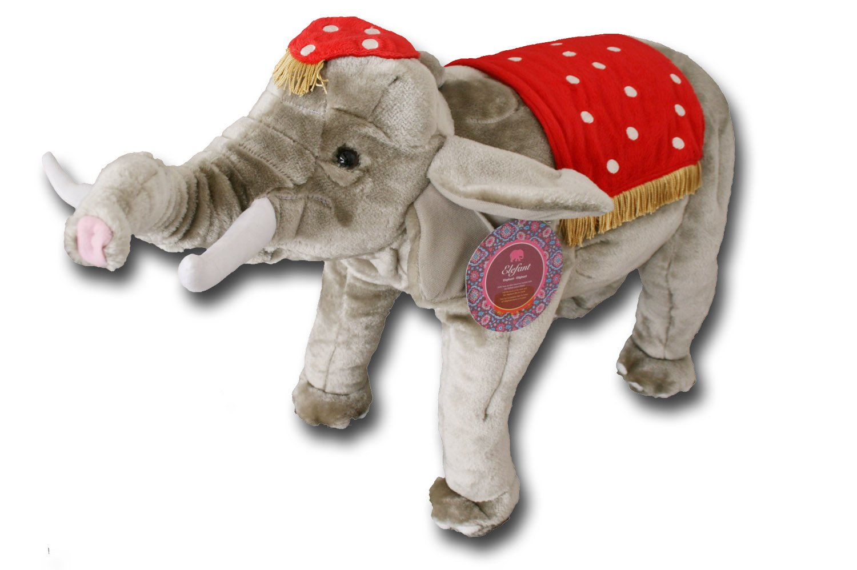 Coppenrath Spiegelburg in peluche 25219nostalgia elefanti di L4A5jR