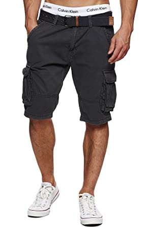 S!RPREME - Short - Homme - Gris - XXXL  Amazon.fr  Vêtements et ... 2002fc3b959