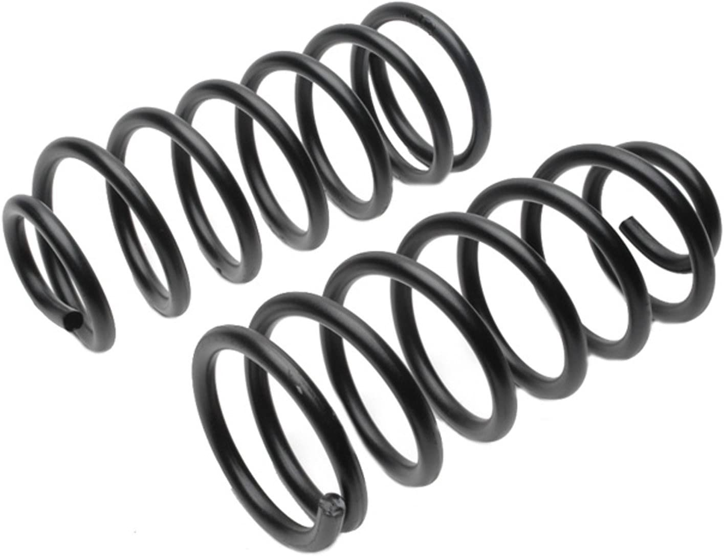 ACDelco 45H3155 Professional Rear Coil Spring Set