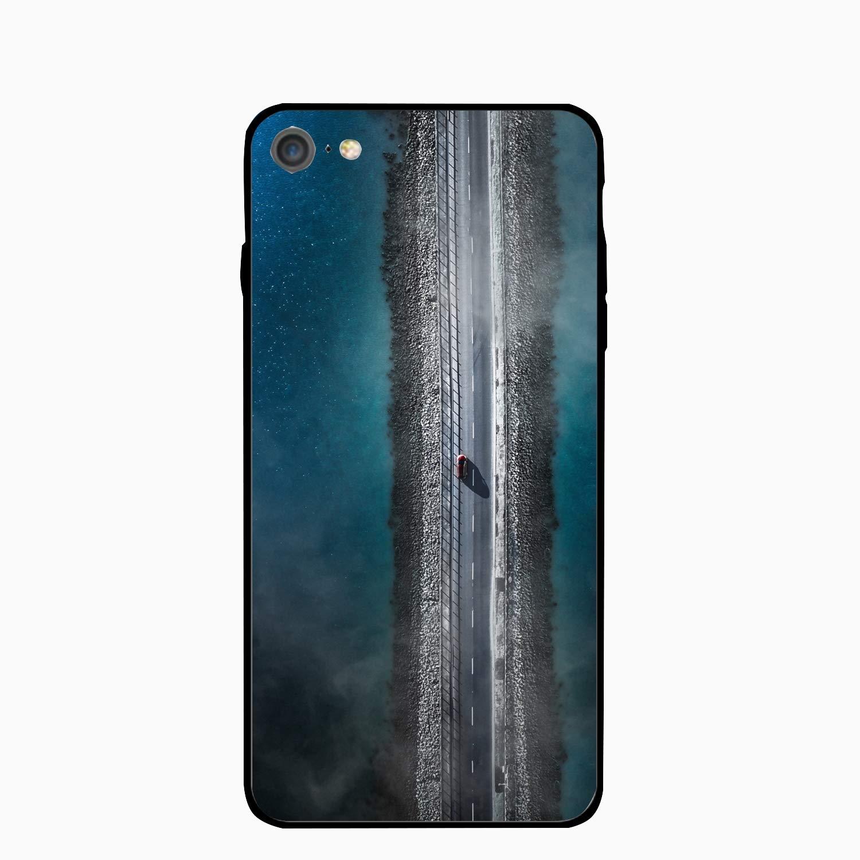Amazon.com: Carcasa personalizada para iPhone 6/6S, diseño ...