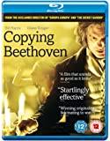 Copying Beethoven [Blu-ray] [Import anglais]